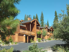 Tahoe Donner Condominiums and Townhomes