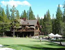 Tahoe Donner Golf Course Homes For Sale