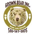 Brown Bear Home Care